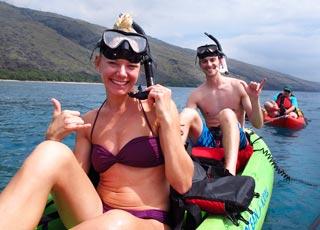 West Maui Kayak