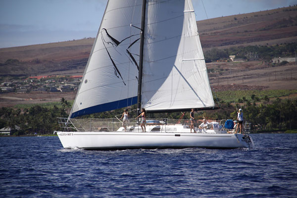 Product Private Sail & Snorkel